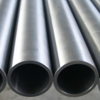 Manufacturer from China high quality Titanium Gr.2 tubes ASTM B338 are popular with customers.