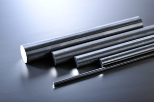 GR2 Pure 99.5% Titanium Round Rod in Stock Bright Surface Manufacturer in China